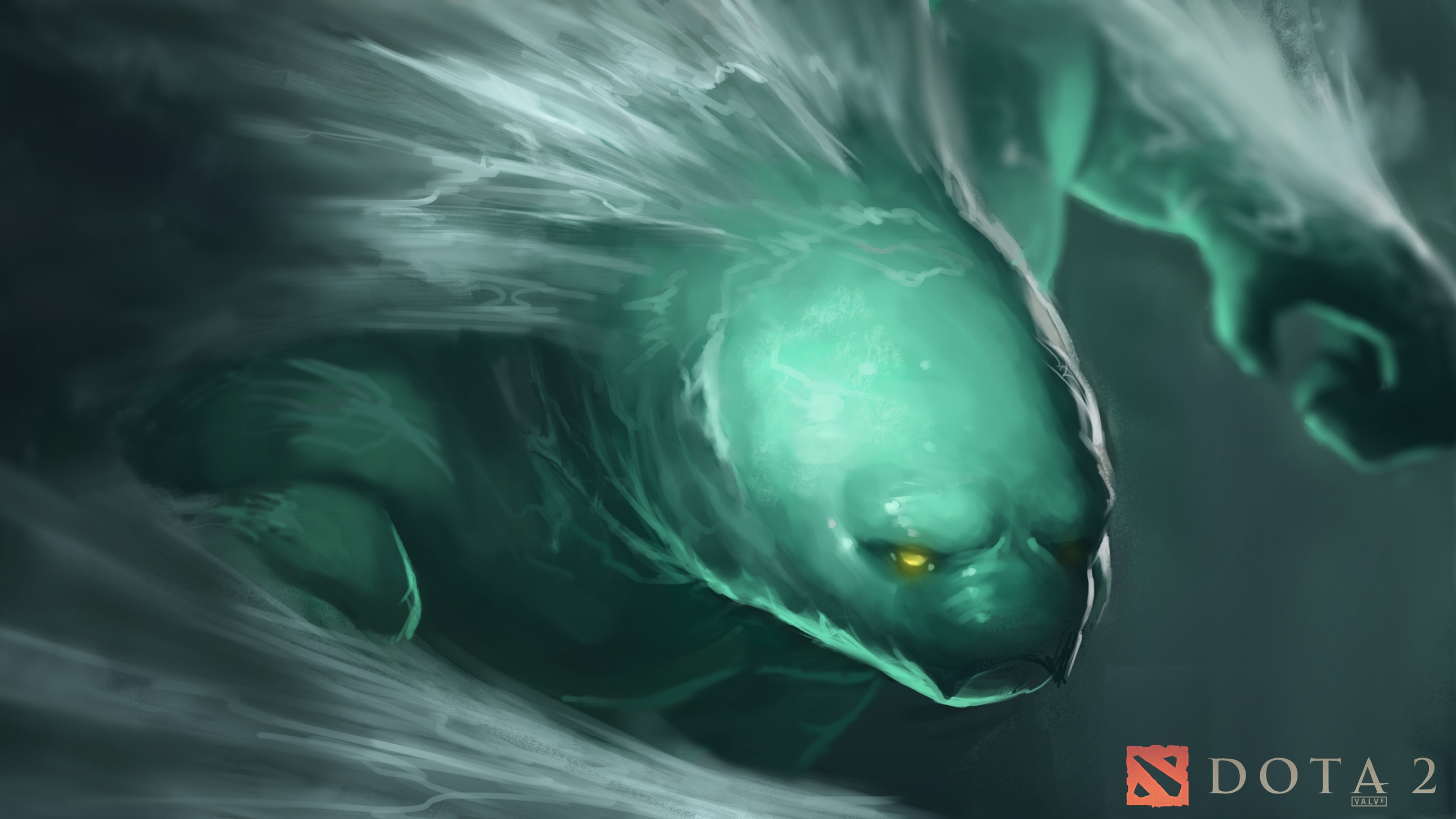 Dota2 : Morphling Backgrounds