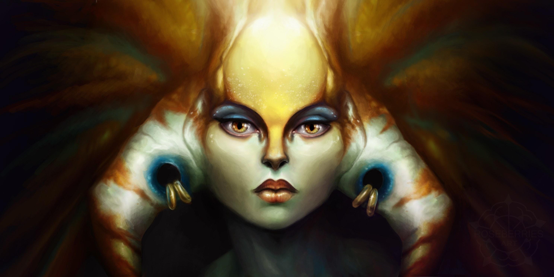 Dota2 : Naga Siren Backgrounds