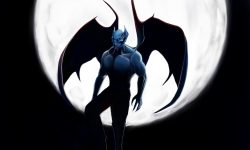 Dota2 : Night Stalker HD pictures