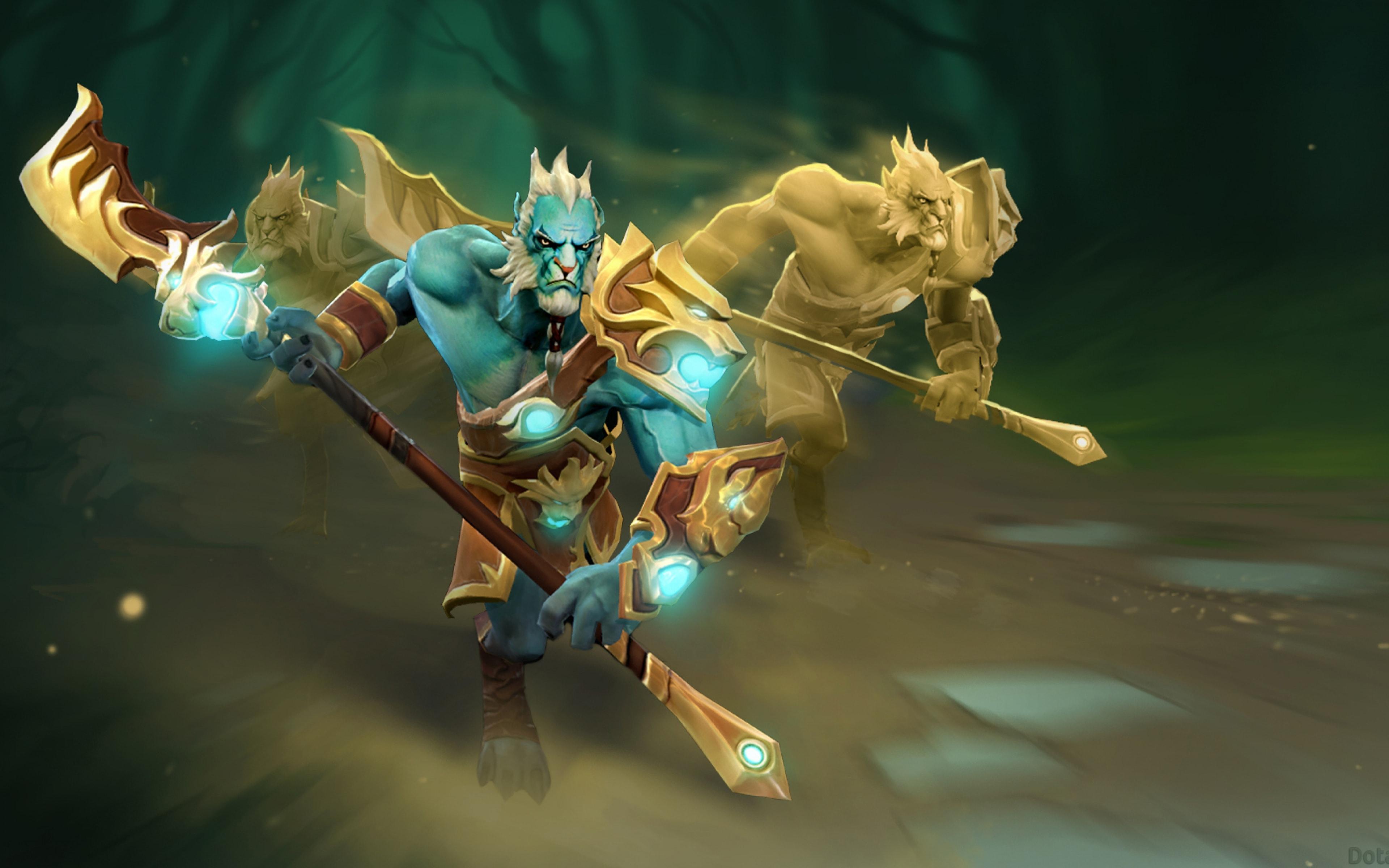 Dota2 : Phantom Lancer Backgrounds