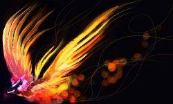 Dota2 : Phoenix Pictures