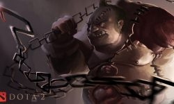 Dota2 : Pudge HD pictures