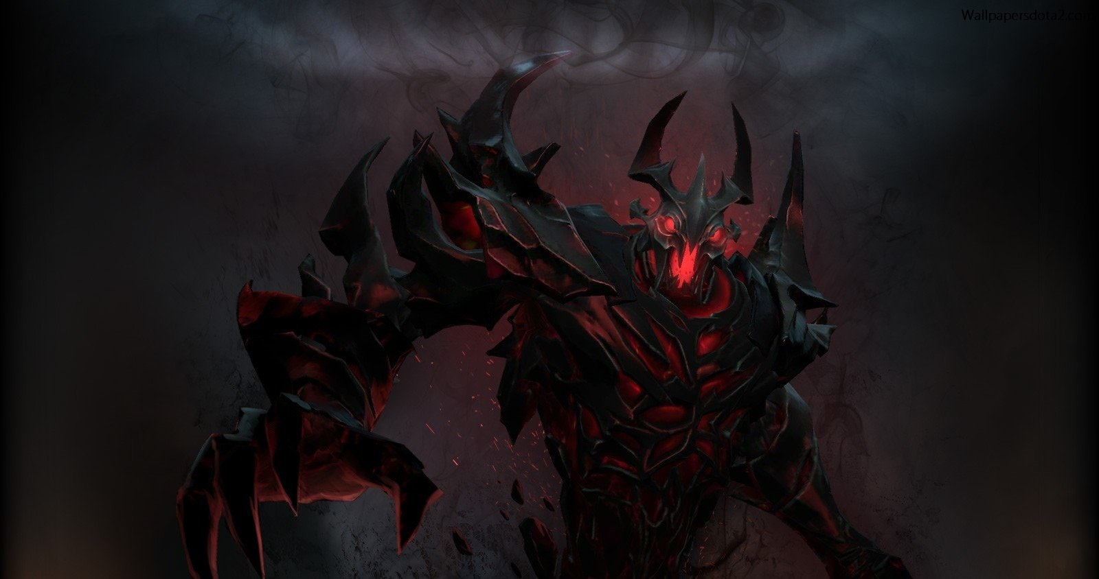 Dota2 : Shadow Fiend HD pictures
