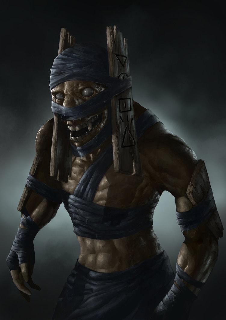 Dota2 : Shadow Shaman for mobile