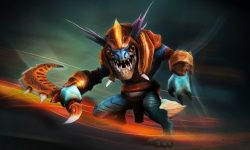 Dota2 : Slark HD pictures