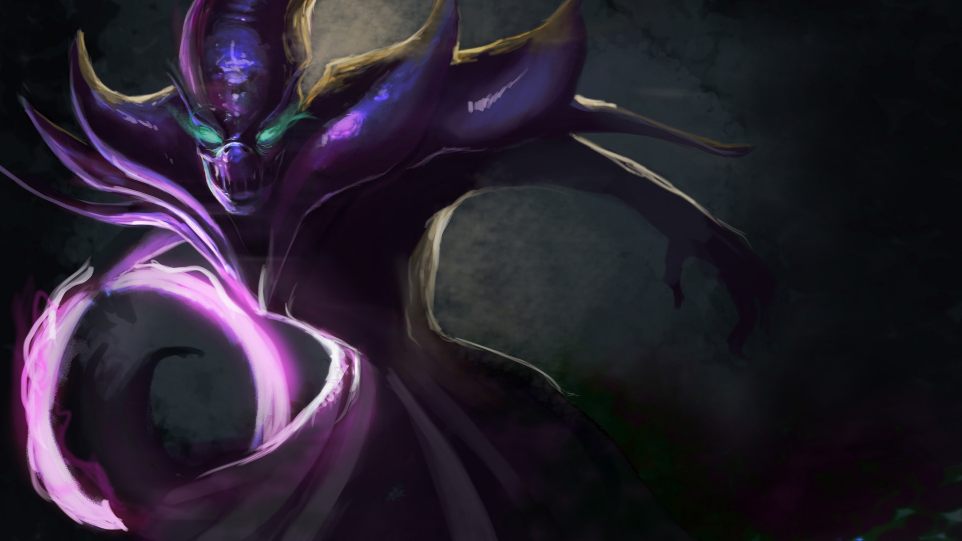 Dota2 : Spectre HD pictures
