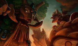Dota2 : Timbersaw Backgrounds