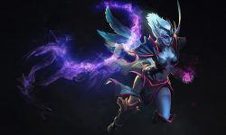 Dota2 : Vengeful Spirit Backgrounds