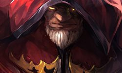 Dota2 : Warlock Pictures