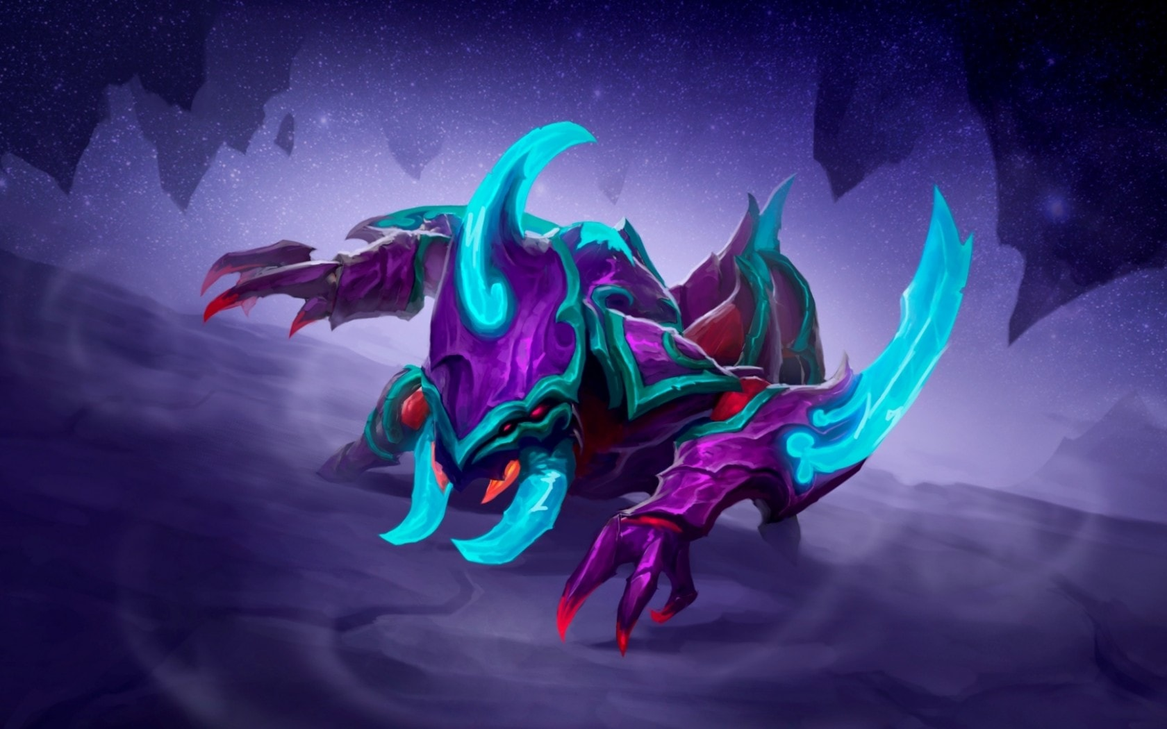 Dota2 : Weaver HD pictures
