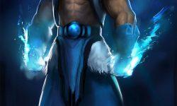 Dota2 : Zeus High
