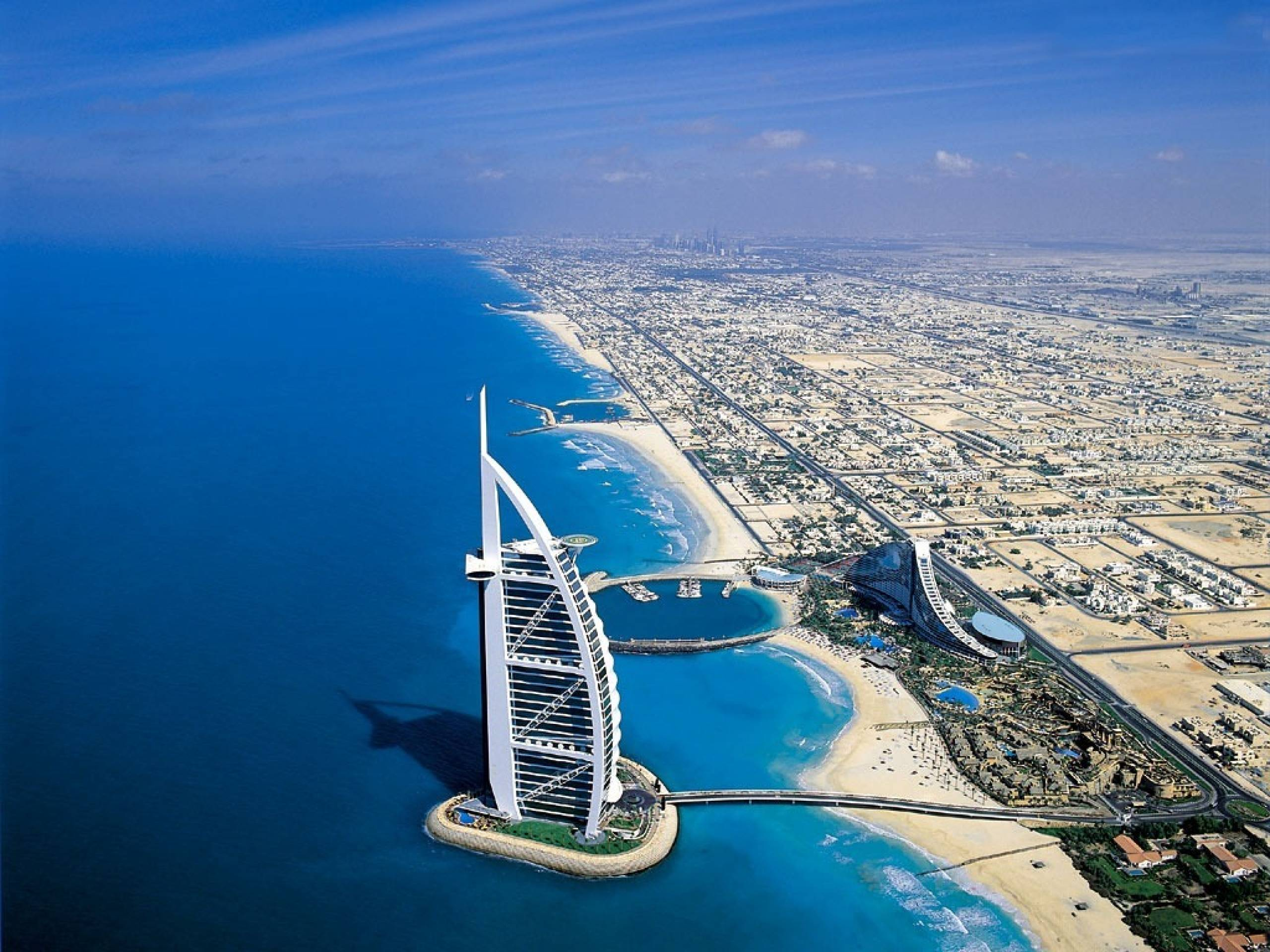 Dubai Backgrounds