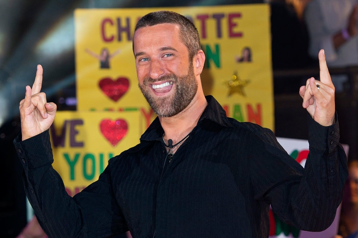 Dustin Diamond HD pics