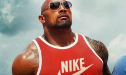 Dwayne Johnson Backgrounds