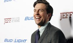 Ed Helms Backgrounds