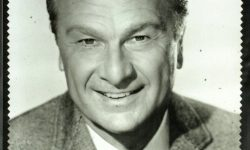 Eddie Albert Backgrounds