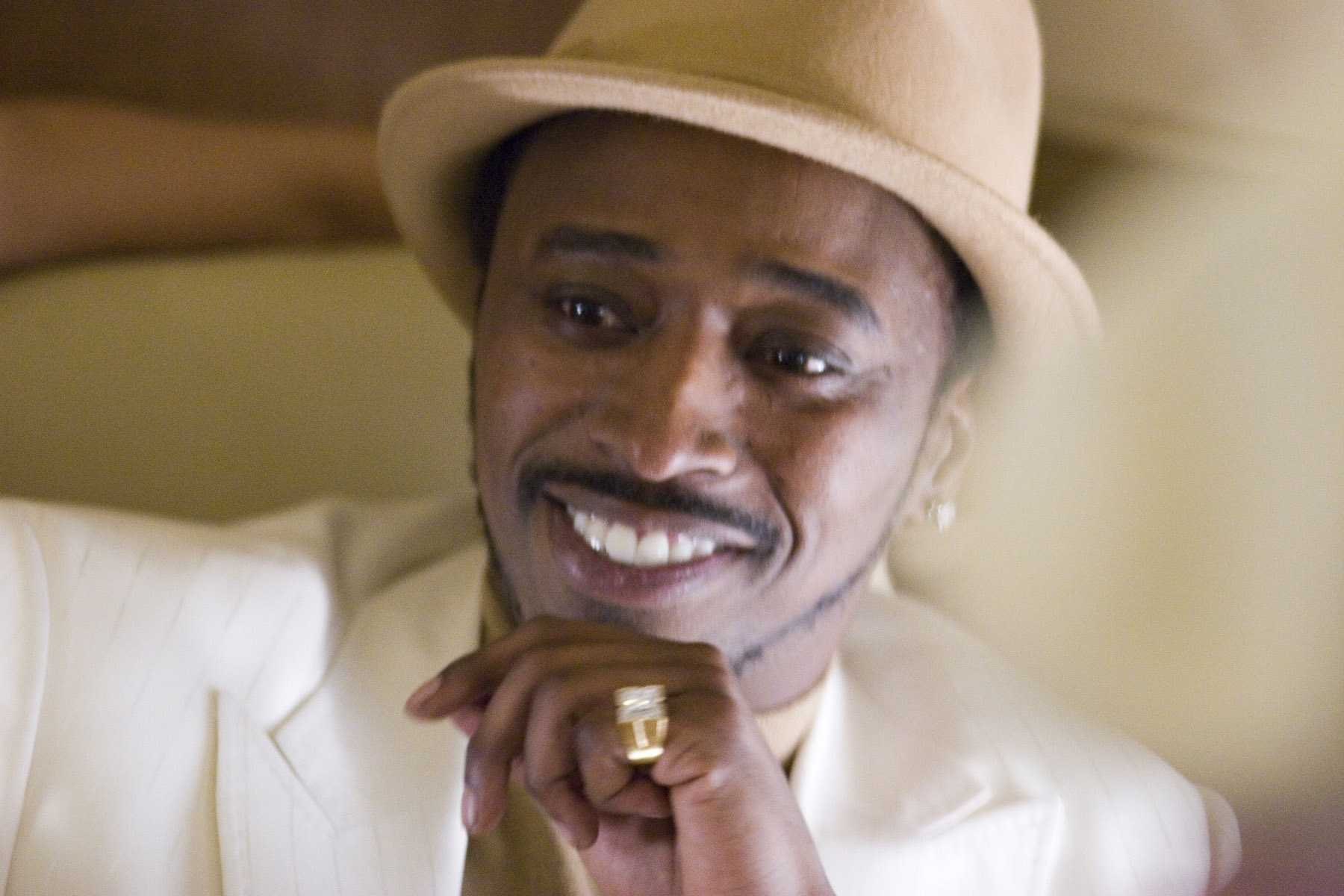 Eddie Griffin Backgrounds
