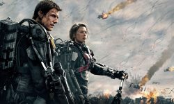 Edge Of Tomorrow Backgrounds