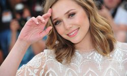 Elizabeth Olsen Backgrounds