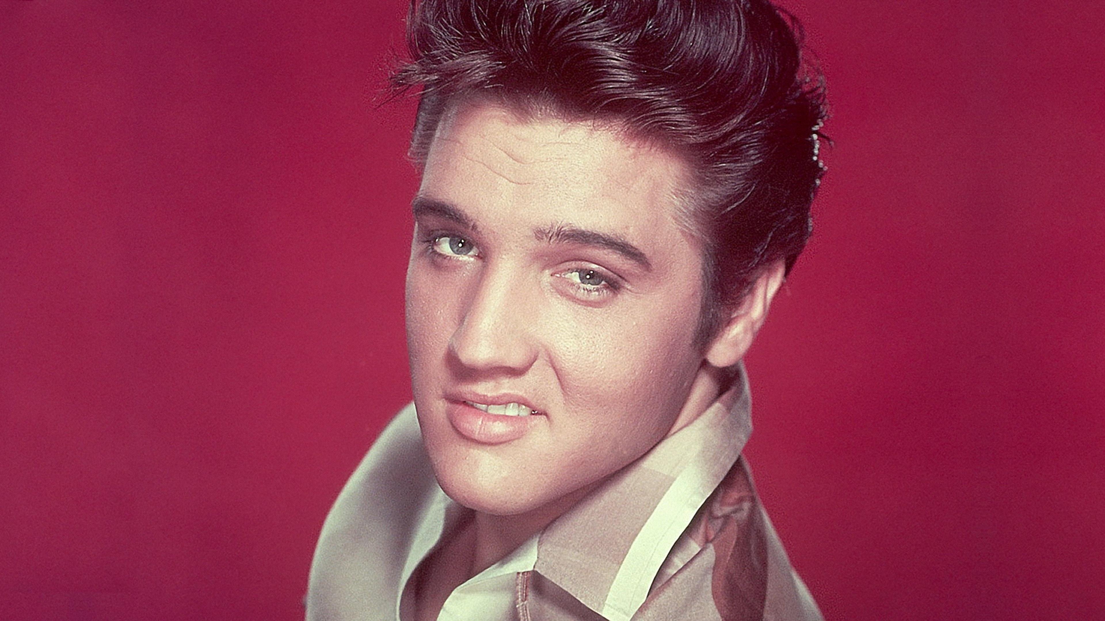 Elvis Presley Backgrounds