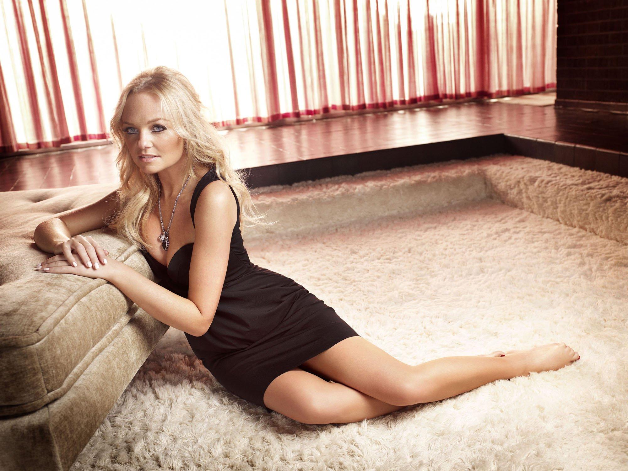 Emma Bunton Backgrounds