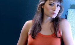 Erica Durance Backgrounds