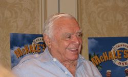 Ernest Borgnine Backgrounds