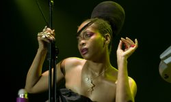 Erykah Badu Backgrounds
