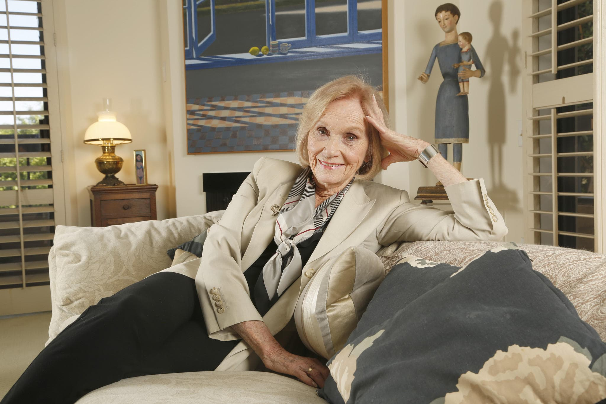 Eva Marie Saint Backgrounds