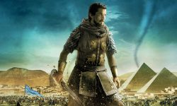Exodus: Gods And Kings Backgrounds