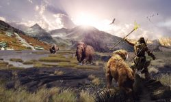 Far Cry Primal Backgrounds