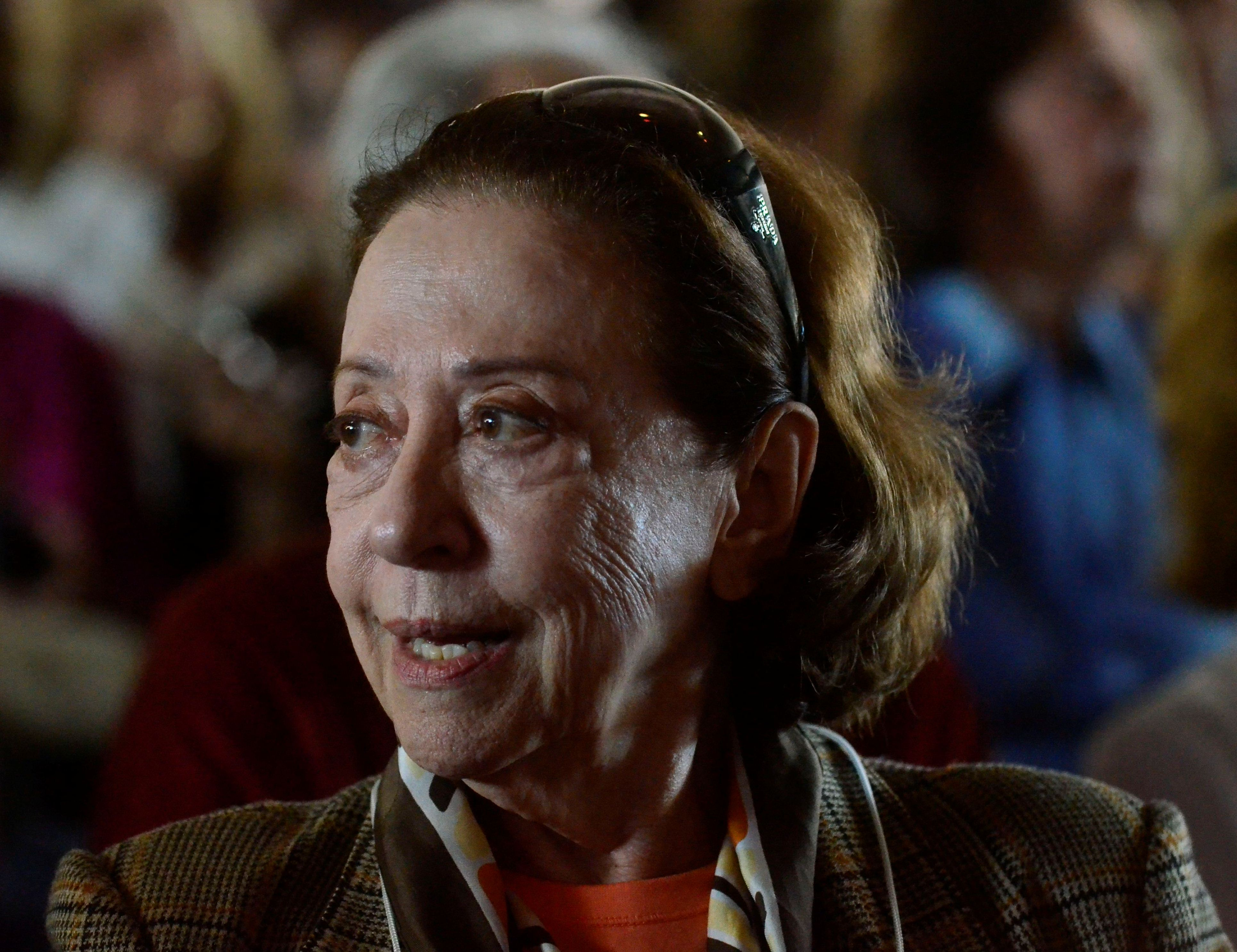 Fernanda Montenegro Backgrounds