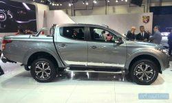 Fiat Fullback Backgrounds