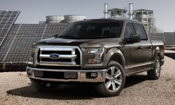 Ford F-150 Widescreen for desktop