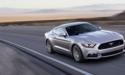 Ford Mustang GT Backgrounds