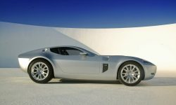 Ford Shelby GR1 Concept Backgrounds