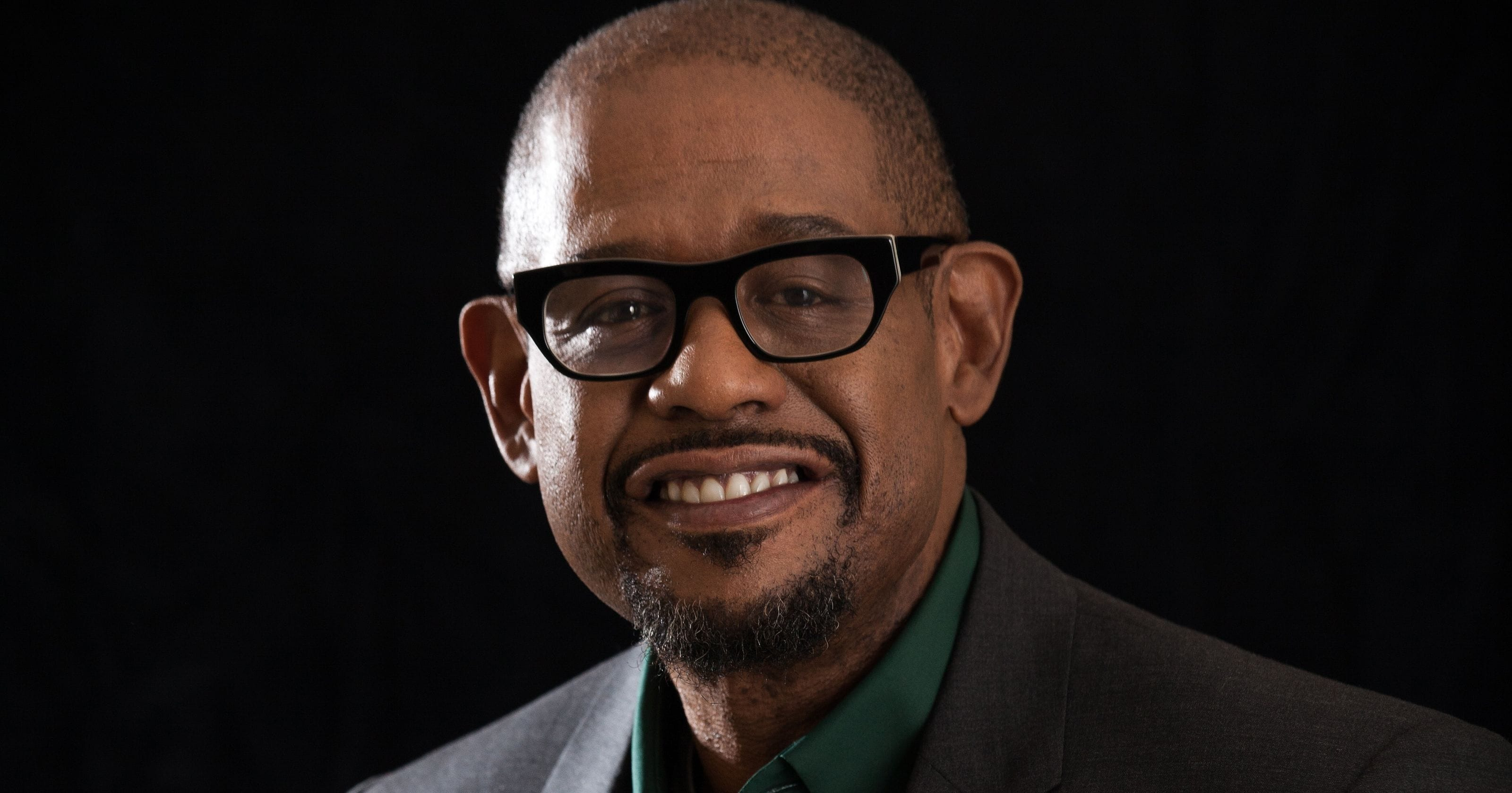 Forest Whitaker Backgrounds
