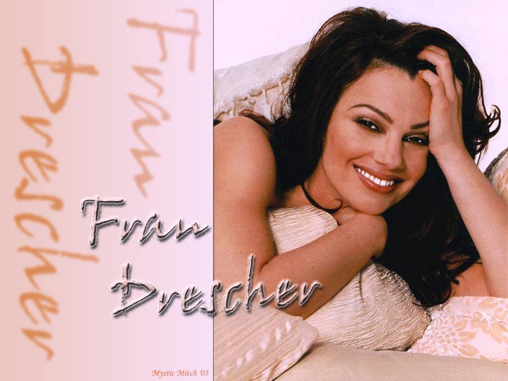 Fran Drescher Backgrounds