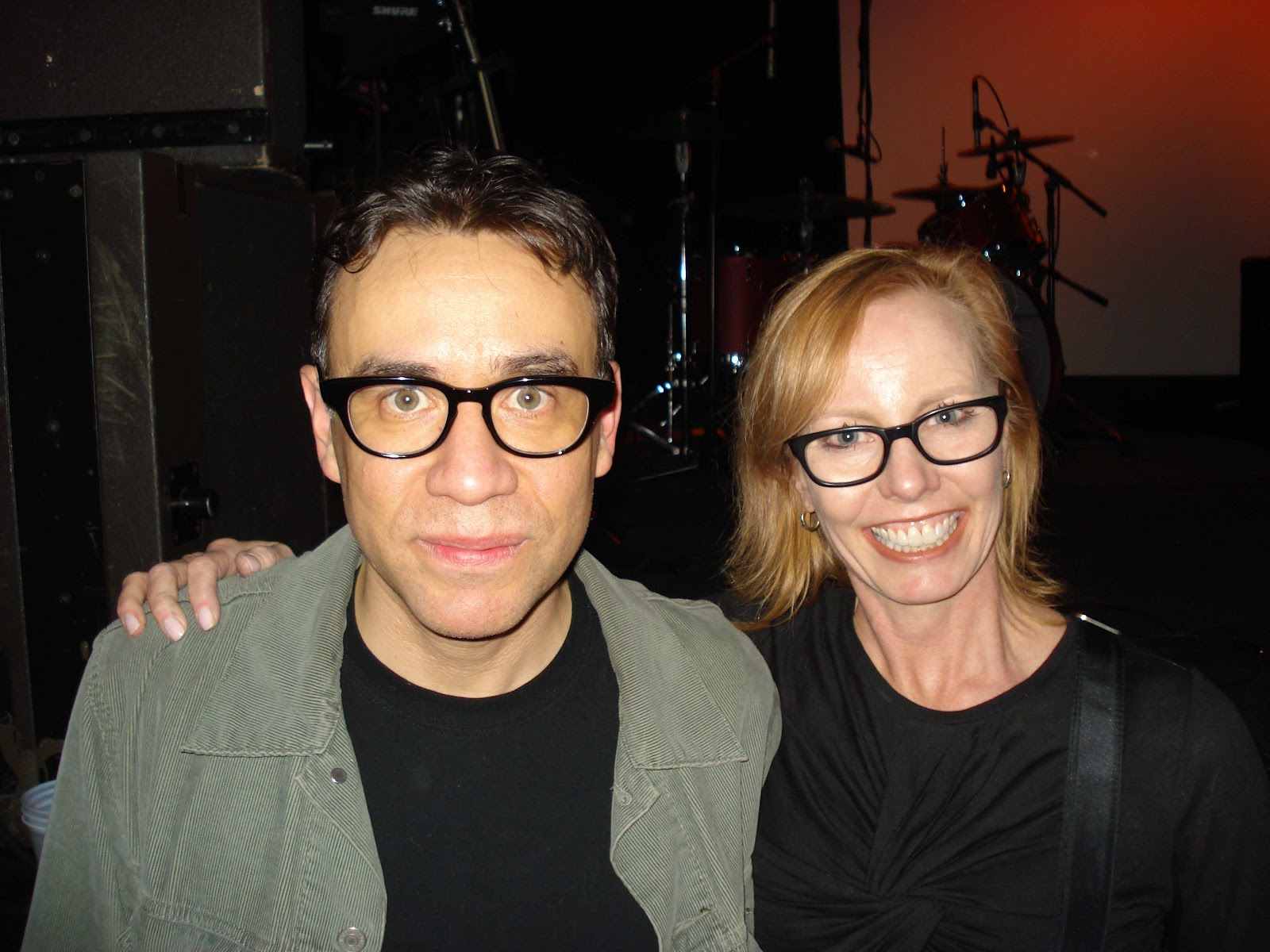 Fred Armisen widescreen wallpapers
