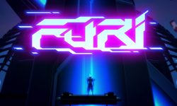 Furi Backgrounds
