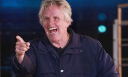 Gary Busey Backgrounds