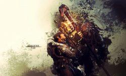 Gears of War 4 Backgrounds