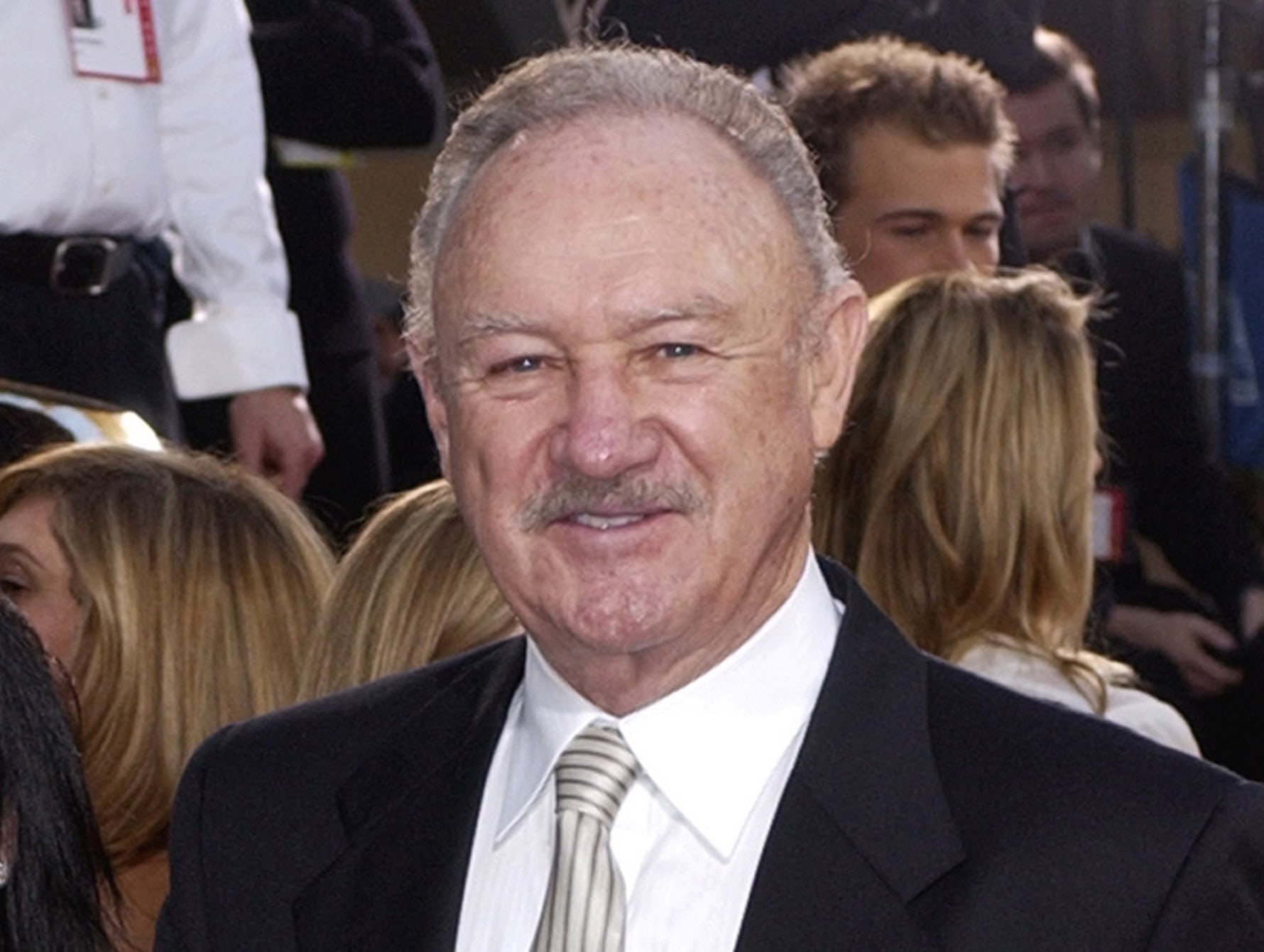 Gene Hackman Backgrounds