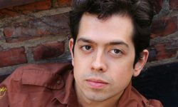 Geoffrey Arend Backgrounds