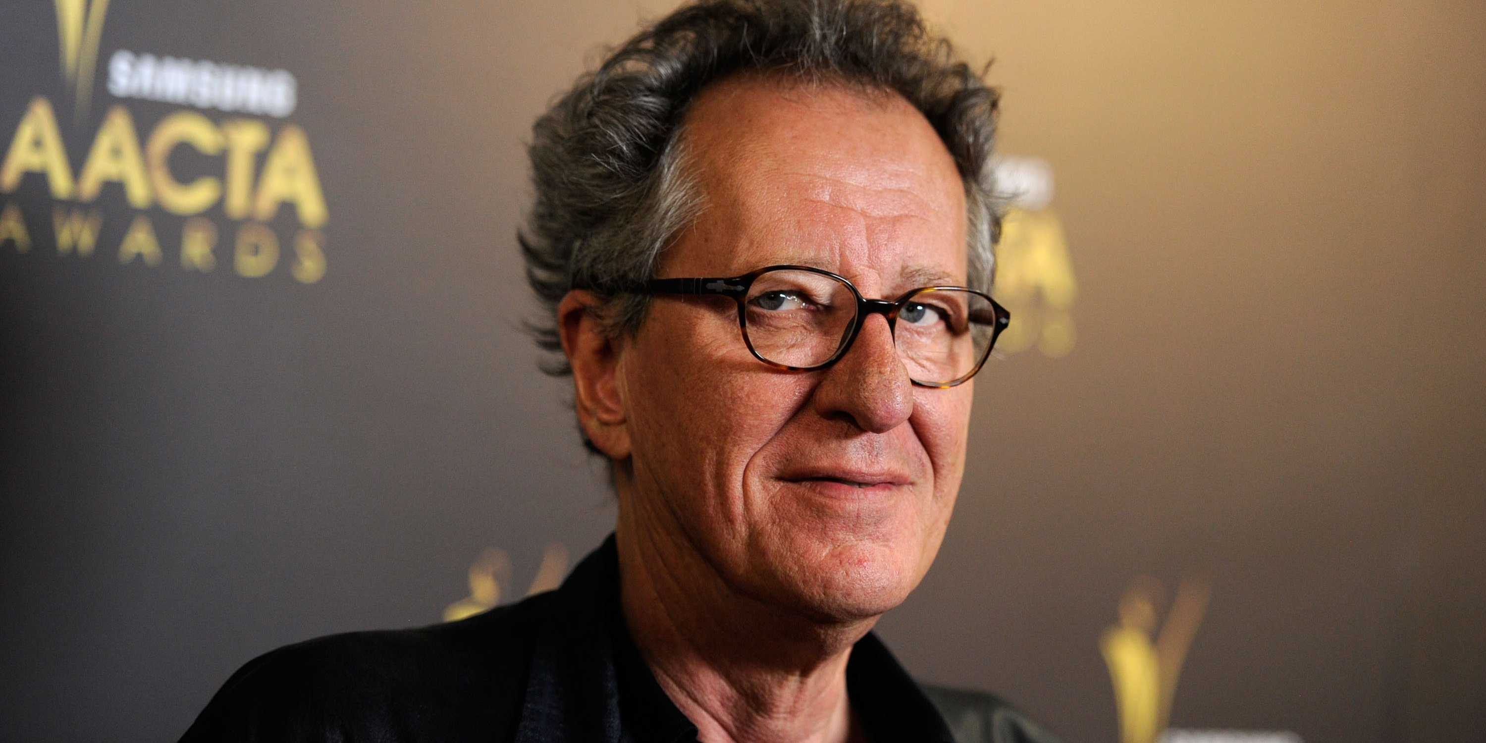 Geoffrey Rush Backgrounds