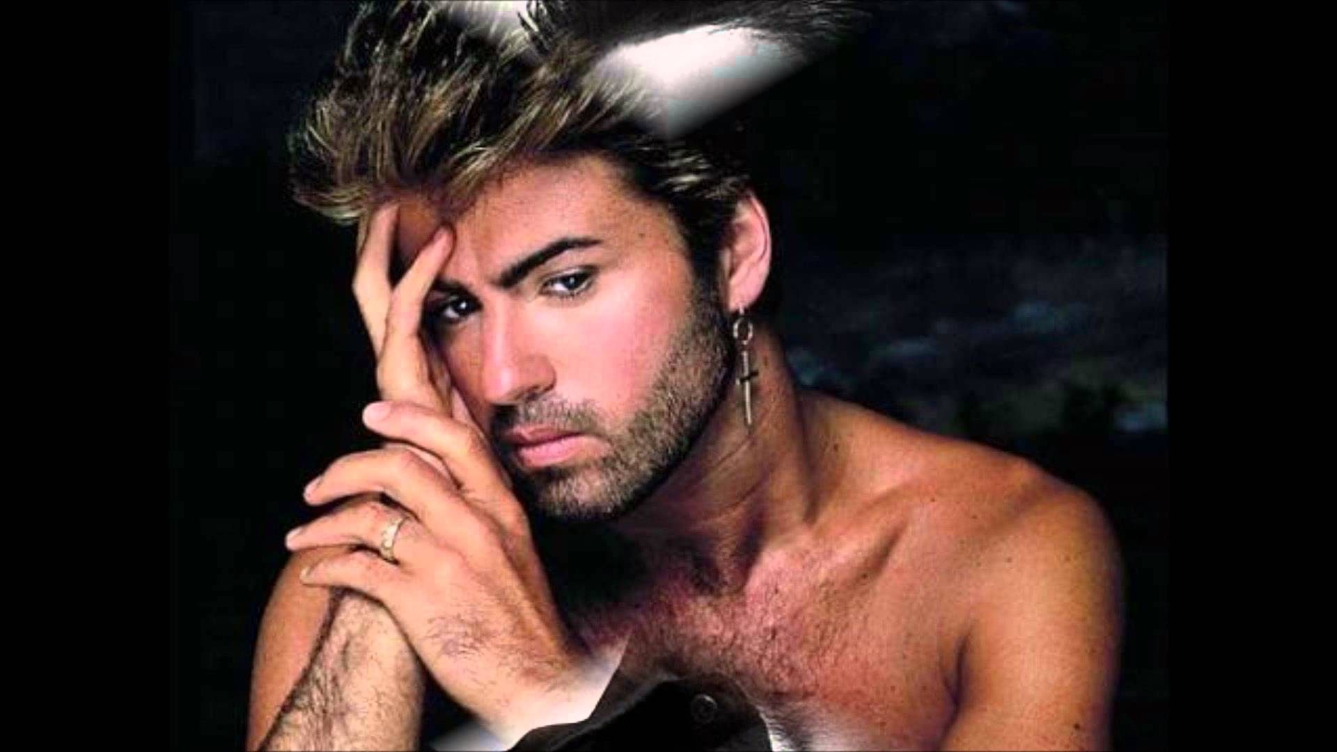 George Michael Screensavers