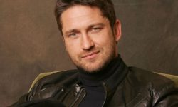 Gerard Butler Backgrounds