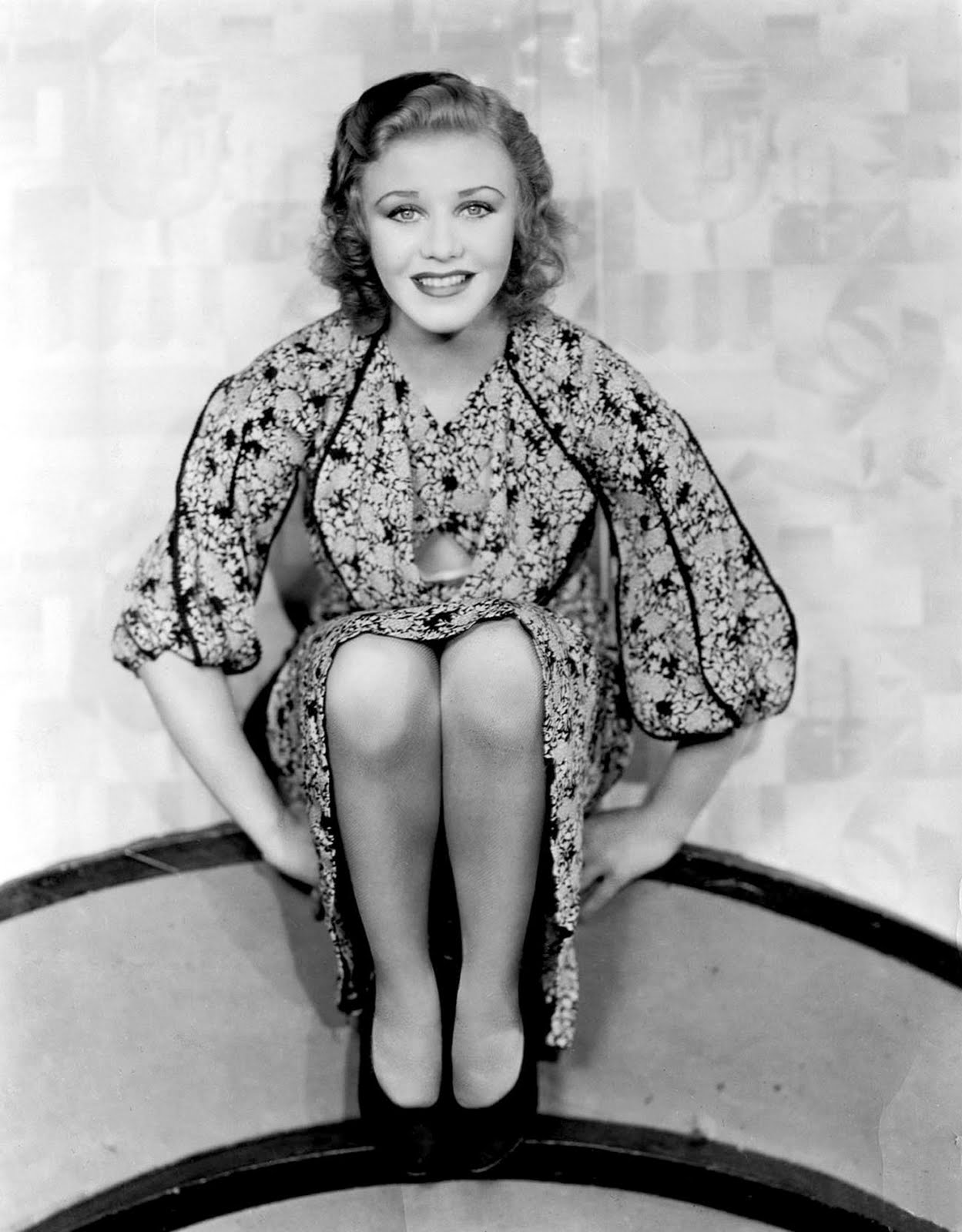 Ginger Rogers Backgrounds