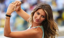 Gisele Bundchen Backgrounds