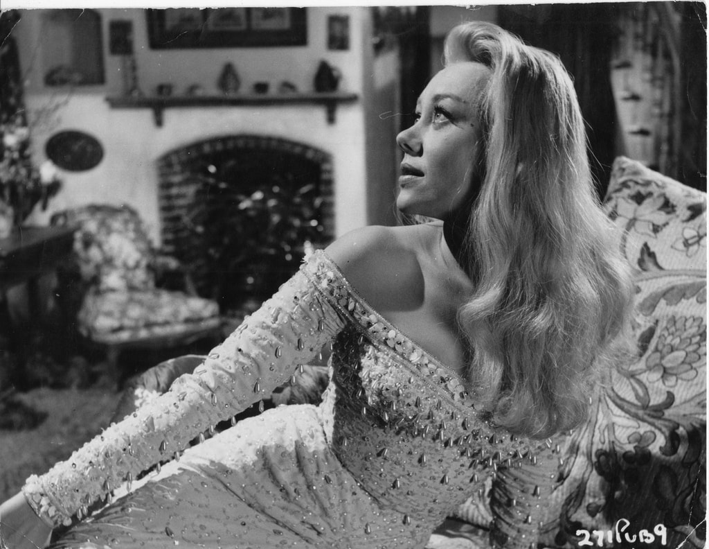 Glynis Johns HQ wallpapers